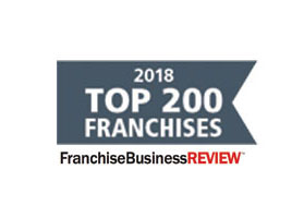 2018 Top 200 Franchise