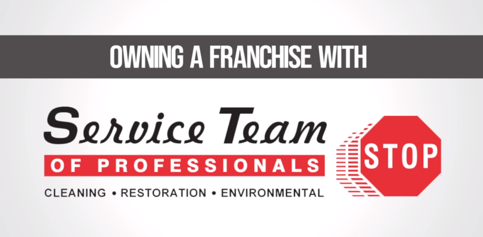 Owning a Franchise with STOP Restoration